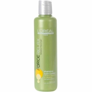 Shampoo Force Relax Nutri-Control 300ml [L'oréal Professionnel]
