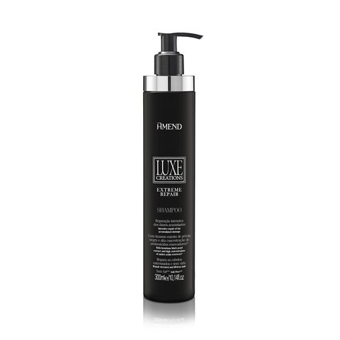 Shampoo Luxe Creations Extreme Repair 300ml [Amend]