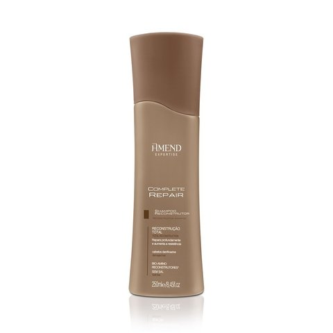 Shampoo Reconstrutor Complete Repair 250ml [Amend]