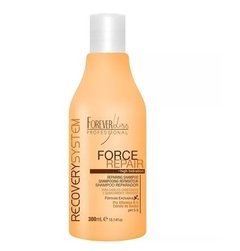 Shampoo Reparador Force Repair 300ml [Forever Liss]