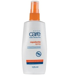 Spray Repelente de Insetos 125ml [Care - Avon]