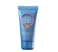 Super Base BB Cream 10 em 1 [Maybelline]