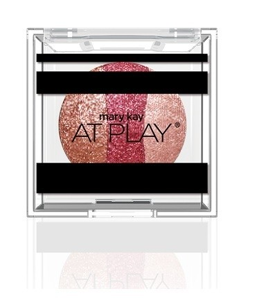 Trio de Sombras 2g [At Play - Mary Kay]