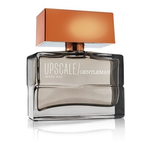 Upscale Gentleman Deo Colônia - 75ml [Mary Kay]
