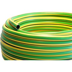 Riego Pvc Tricolor 3/4 X 50mts Reforzada