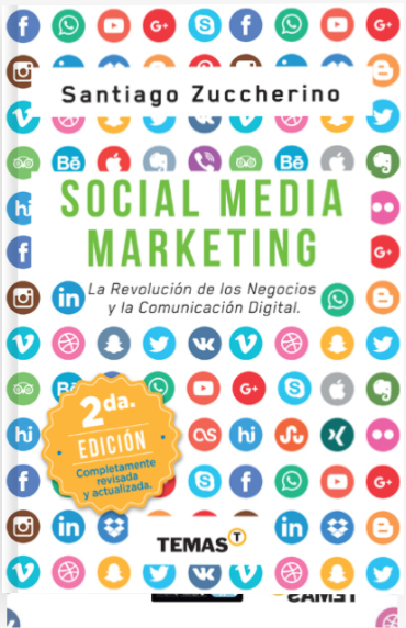 Social Media Marketing - Santiago Zuccherino