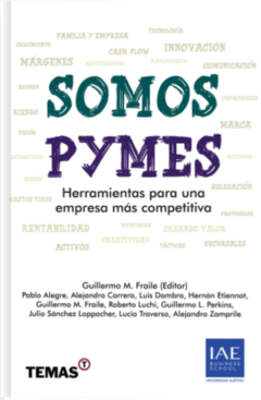 Somos Pymes - Guillermo Fraile