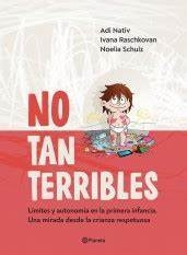 No Tan Terribles - Adi Nativ