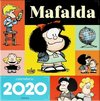 Mafalda 2020 Calendario Pared