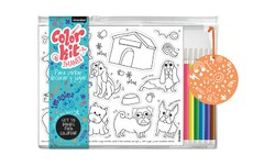 COLOR KIT Cachorros / SIN STOCK /