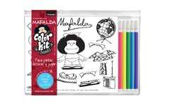 MAFALDA Color Kit / SIN STOCK /