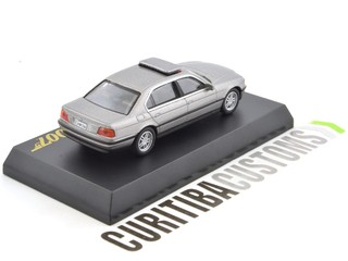 Kyosho 1:72 James Bond 007 - BMW 750iL - buy online