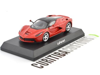 Kyosho 1:64 Ferrari LaFerrari - Red