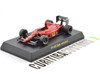 Kyosho 1:64 Ferrari F1-89 late version #27 N. Mansell (1989)