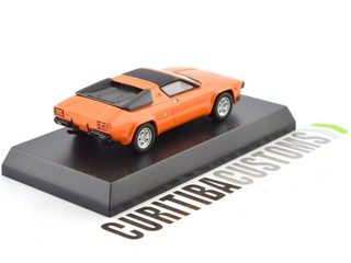 Kyosho 1:64 Lamborghini Silhouette - Orange - buy online