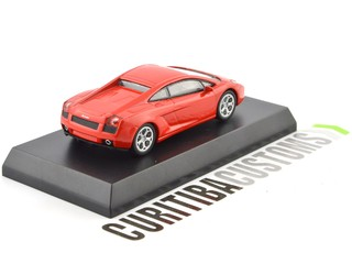 Kyosho 1:64 Lamborghini Gallardo - Red - buy online