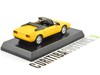 Kyosho 1:64 Ferrari Mondial T Cabriolet - Yellow - buy online