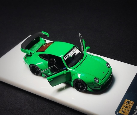 PGM 1:64 RWB Rough Rhytm Regular