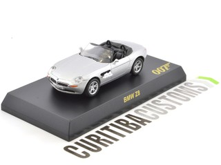 Kyosho 1:72 James Bond 007 - BMW Z8