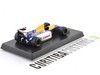 Aoshima 1:64 Willians F1 FW15 Monaco GP #2 A. Prost (1993) - buy online