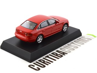 Kyosho 1:64 Audi A4 - Red - buy online