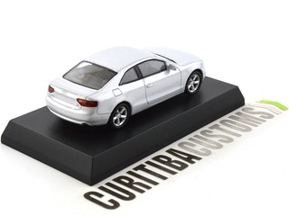 Kyosho 1:64 Audi A5 - Silver - buy online