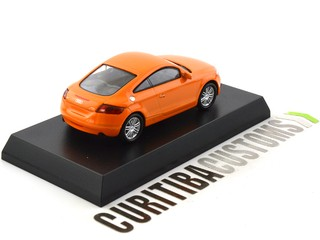 Kyosho 1:64 Audi TT Coupé - Orange - buy online