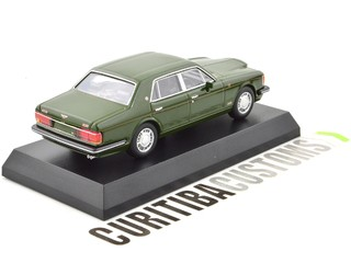 Kyosho 1:64 Bentley Turbo R - Green - buy online