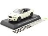 Kyosho 1:64 Bentley Continental Supersports Convertible - Branco