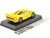 Kyosho 1:64 British McLaren F1 GTR Long - Yellow - buy online