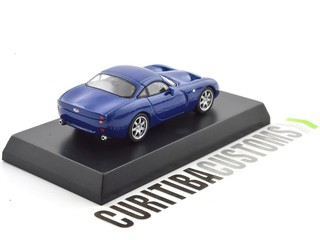 Kyosho 1:64 British TVR Tuscan S - Blue - buy online