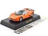 Kyosho 1:64 British Jaguar XJR15 - Orange
