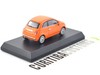 Kyosho 1:64 Fiat 500 - Orange - buy online