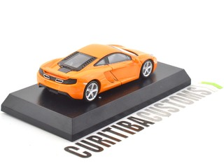 Kyosho 1:64 McLaren 12C - Orange - buy online