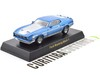 Kyosho 1:64 USA Mustang Mach 1 - Blue