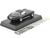 Kyosho 1:64 USA Corvette - Black - buy online