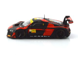 Tarmac 1:64 Audi R8 LMS - FIA GT World Cup Macau Winner 2016 - T64-007-MGP16LV - Curitiba Customs