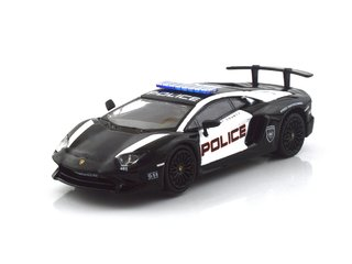 Tarmac 1:64 Lamborghini Aventador SV - Need for Speed Police na internet