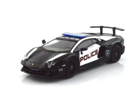 Tarmac 1:64 Lamborghini Aventador SV - Need for Speed Police on internet