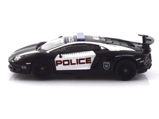 Tarmac 1:64 Lamborghini Aventador SV - Need for Speed Police - online store