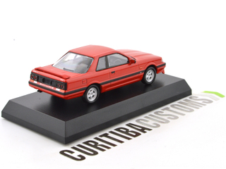 Kyosho 1:64 Skyline 2000 GTS-X - Red - buy online