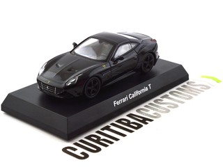 Kyosho 1:64 Ferrari California T - Black
