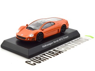 Kyosho 1:64 Volkswagen Nardo W12 - Orange