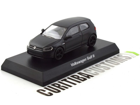Kyosho 1:64 Volkswagen Golf R - (Secret)