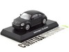 Kyosho 1:64 Volkswagen The Beelte - Matte Black (Secret)