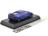 Kyosho 1:64 Lamborghini Gallardo Superleggera - Blue on internet