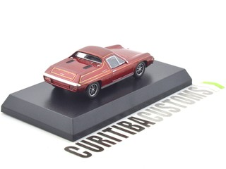 Kyosho 1:64 Lotus Europa Especial - Red - buy online