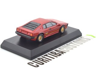 Kyosho 1:64 Lotus Esprit Turbo - Red - buy online