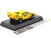 Kyosho 1:64 Lamborghini Countach LP500R - Yellow on internet