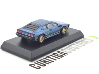 Kyosho 1:64 Lotus Esprit Turbo - Blue - buy online